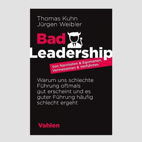 Bad-Leadership