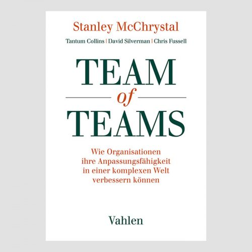 Team-of-Teams